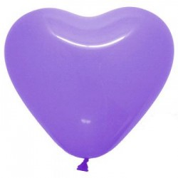 Heart Shape Balloons