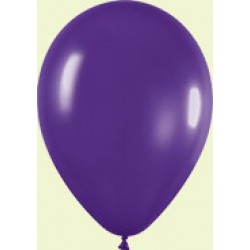 5 Round Balloons