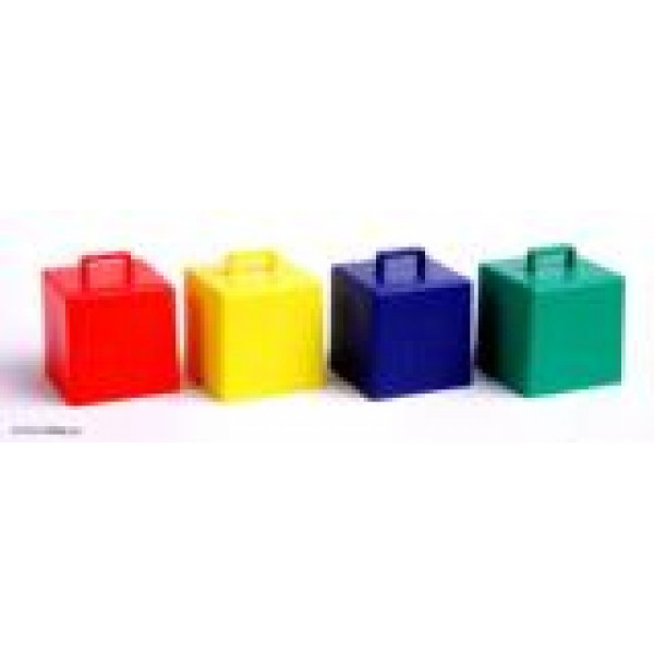 65g Cube Primary Ast Weight ~ 10pcs OEM-Others