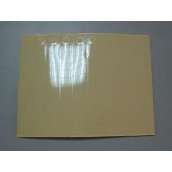 Adhesive Sticker 150mmx20mm(10pcs/Sheet) ~ 3 Sheets OEM-Others