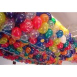 Balloon Release Net ~ For 500 balloons