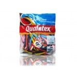 Qualatex 260Q OEM Standard Fashion Assorted ~ 100pcs