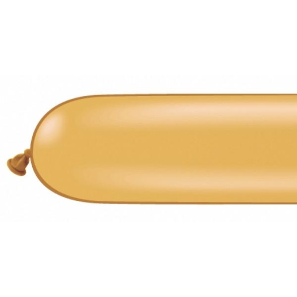 Qualatex 350Q Gold ~ 100pcs Qualatex