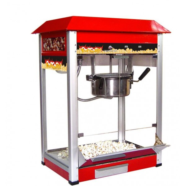 popcorn machine OEM-Others