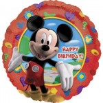 Anagram 17 inch Mickey's Clubhouse Birthday