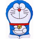 Doraemon 21 inch x 16 inch Cute Smile Balloon
