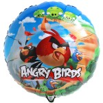 Anagram 18 inch Angry Birds Balloon