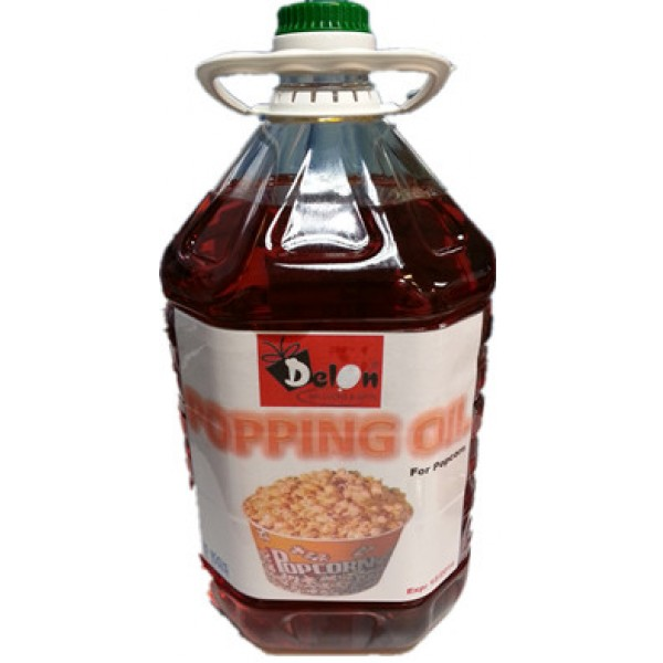 Popping Oil ~ 5kgs OEM-Others