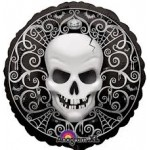 Anagram 18 inch Fright Night Halloween