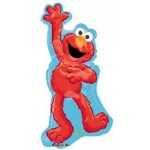 "Anagram 22""x30"" Elmo Waving Shape"