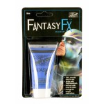 Fantasy F/X Water Based Makeup - Blue