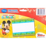 Amscan Mickey Mouse Table Cover