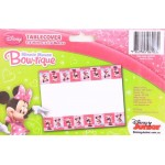 Amscan Minnie Mouse Table Cover