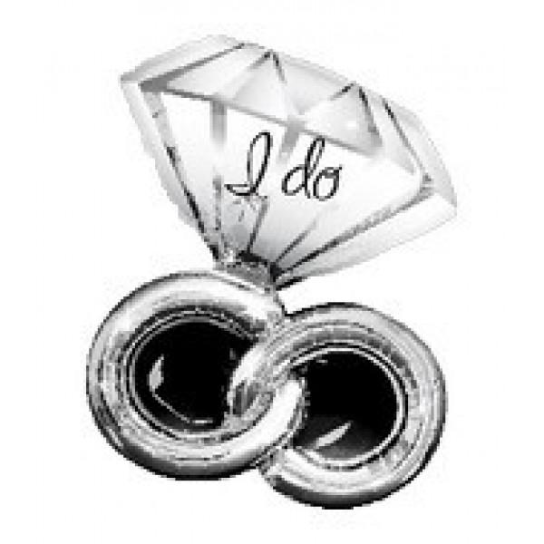 Anagram 27x30 Wedding Ring Anagram
