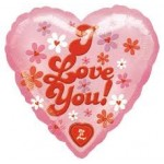"Anagram 36"" I Love You (Recordable and Playback)"