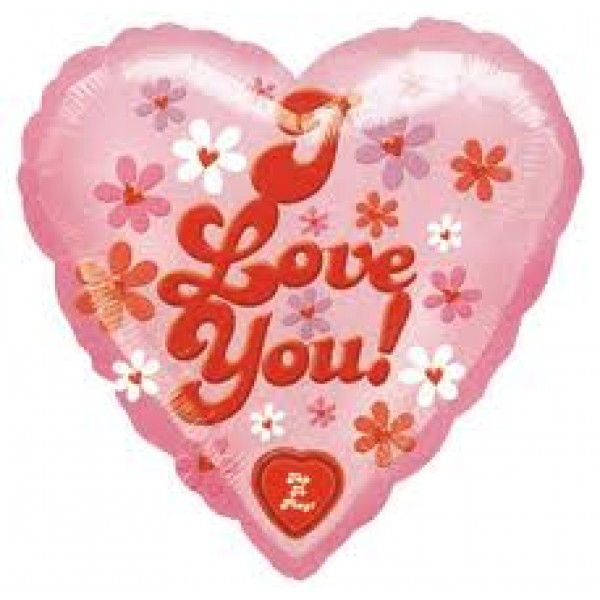 Anagram 36 I Love You (Recordable and Playback) Anagram