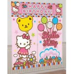 Hello Kitty Scene Setter