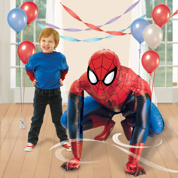 Ultimate Spider-Man 36 AIRWALKER By Anagram Anagram