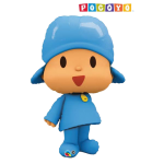 Qualatex 41 inch Pocoyo SuperShape Foil Balloon