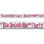 Bachelorette Party Banner ~ 12ft