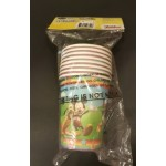 Disney Mickey Mouse Clubhouse Party Cups - 8 Pack