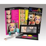 Face Painting Premium Makeup Kit From Mehron Mehron Makeup