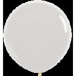 Sempertex 3ft Crystal Clear 390 ~ Transparent