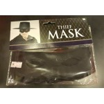 Black Thief Mask