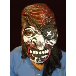 Halloween Ghost Mask 09