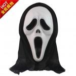Horror Ghost Skull Masks 01