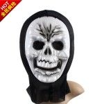 Horror Ghost Skull Masks 02