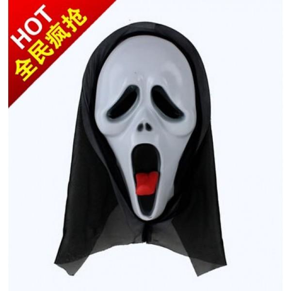 Horror Ghost Skull Masks 03 OEM-Others