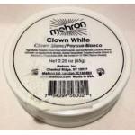 Mehron Clown White 2.25oz