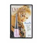 Mehron Paradise Makeup AQ Detailz- Pink