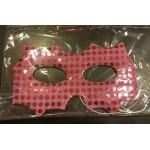 Pink Lady Mask