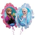 Disney Frozen SuperShape 25x31 Inch Balloon