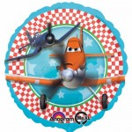 "Disney Planes 18"" Inch Balloon"