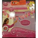 Disney Princess Happy Birthday Add An Age Banner