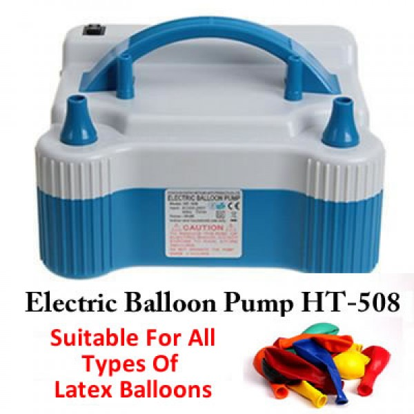Electric Balloons Pump HT-508~ 2way OEM-Others