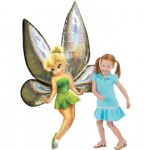 Fairies Tinker bell Balloon 66 Inch Airwalker