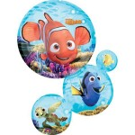 Finding Nemo SuperShape 22x28 Inch Balloon