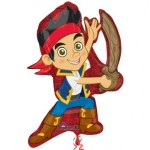 "Jake and the Neverland Pirates Supershape 22"" x 31"" inch"