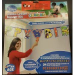 Mickey Mouse Jumbo Add An Age Banner