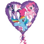 Anagram 17 inch My Little Pony Friendship Magic
