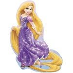 Princess Rapunzel Tangled SuperShape 30x21 Inch Balloon
