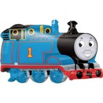 "Thomas the Tank Engine 30"" Inch SuperShape Balloon"