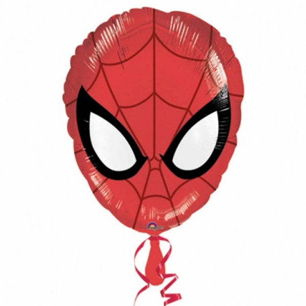 Ultimate Spiderman Action 18 inch Balloon Anagram