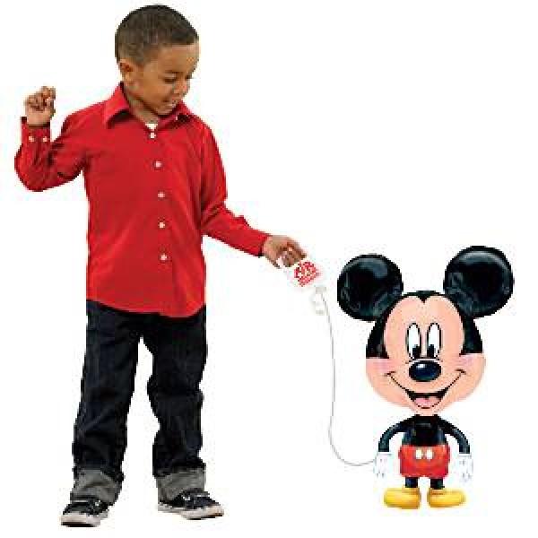 Anagram 30 Inch Mickey Buddies Airwalker