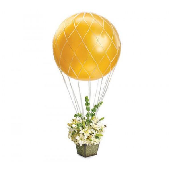 3ft Balloon Nets Qualatex