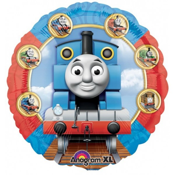 anagram 17 inch thomas and friends from category character